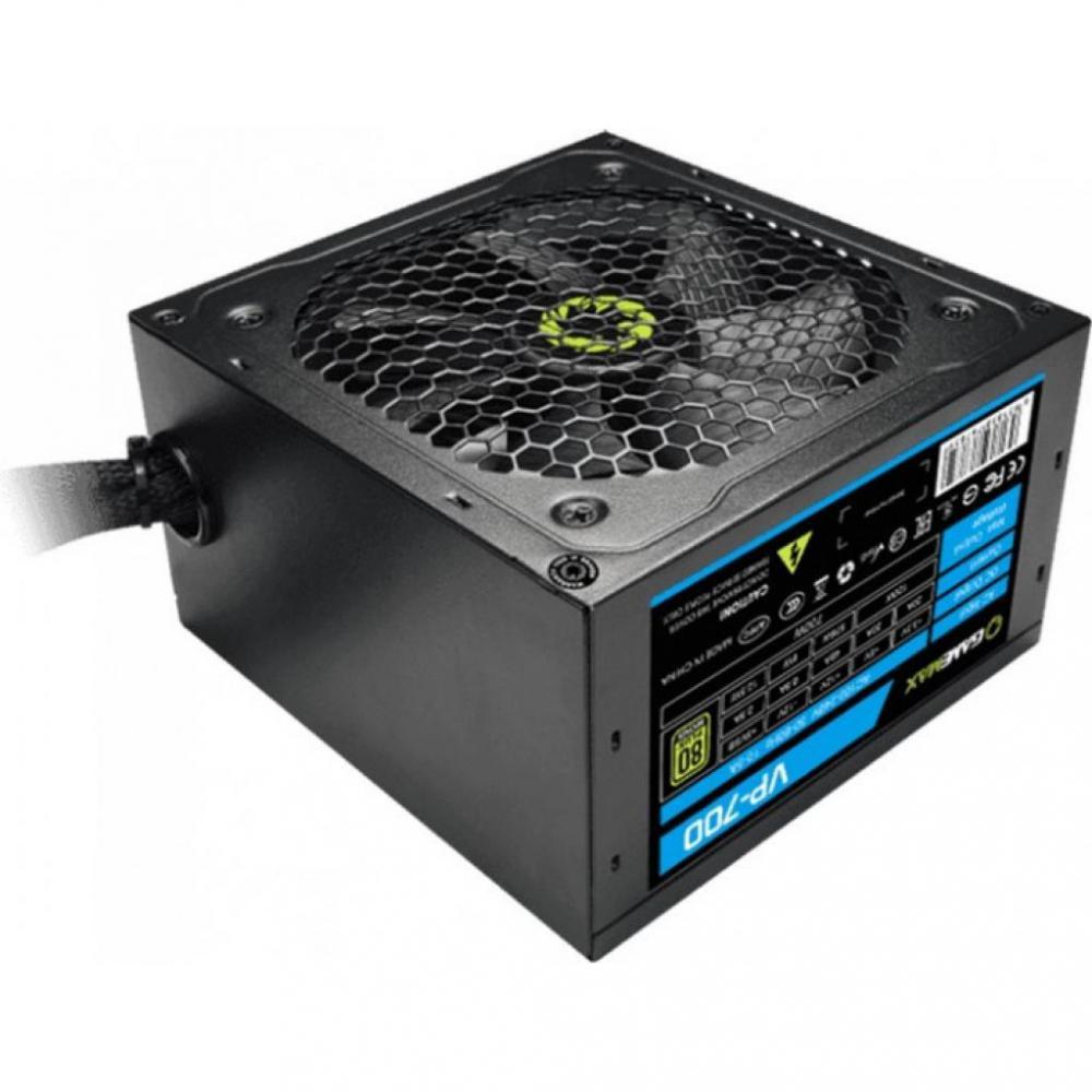 Блок питания 700W GameMax VP-700 12sm fan ATX