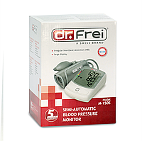 Тонометр полуавтоматический Dr.Frei М-150S