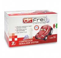 Інгалятор компресорний Dr.Frei (Доктор фрай) Turbo Car