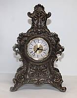 Каминные часы Veronese Мгновения 32 см 75653V1