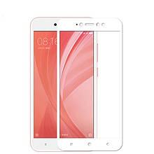 Защитное стекло 2.5D для XiaomiRedmi Note 5A