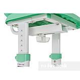 Детский стул FunDesk SST2-S Green (жесткая фиксация), фото 5
