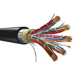 Дроти і кабелі зв'язку