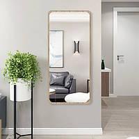 Зеркало ростовое сонома 1300 х 600 мм, фото 1