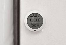 Датчик температуры и влажности гигрометр bluetooth Mi Humiture