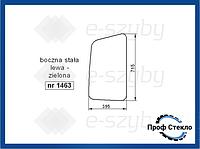 Стекло Deutz-Fahr Agrotron K 90 100 110 120 410 420 430 610 боковое левое