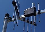WiFi роутер 3G Lava 802S + антенна 17.5 дБ (дБи) + переходник + кабель, фото 6