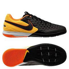 Бампы Nike Tiempo React Legend 8 Pro IC Оригінал.