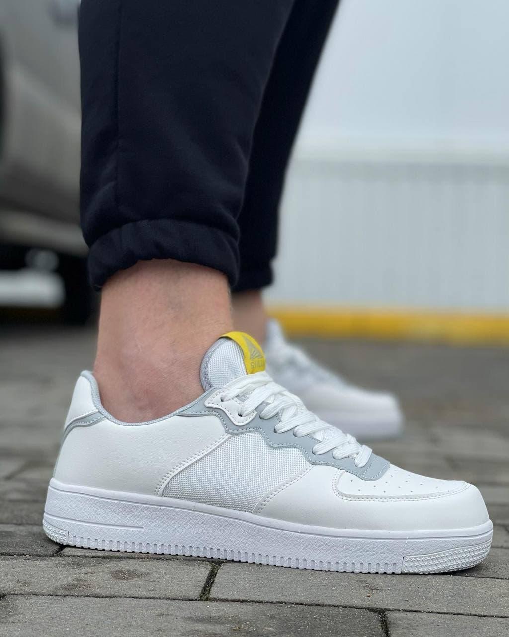 Чоловічі кросівки STILLI взуття чоловіче демісезонне взуття Розмір 43