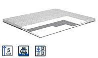 Матрас Topper-futon 3 / Топпер-футон 3, Размер матраса (ШхД) 65x180