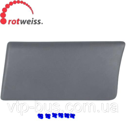 Молдинг кузова на последняя часть, левый на Renault Trafic (2001-2014) Rotweiss (Турция) RWS1164