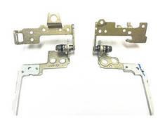 Комплект оригинальный корпус крышка матрицы HP 15-ra000, 15-RA - ( 924892-001, P\N: AP204000101SVT) Silver, фото 2