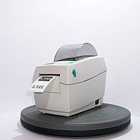 Принтер этикеток, штрих кода Zebra LP 2824. Как НОВЫЙ.