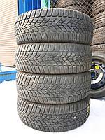 Шины б/у 215/65/16 Dunlop Sp Winter Sport 4D, фото 1