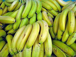Ароматизатор жидкий банан 1кг/флакон
