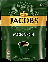 /Кофе растворимый 120г пакет JACOBS MONARCH