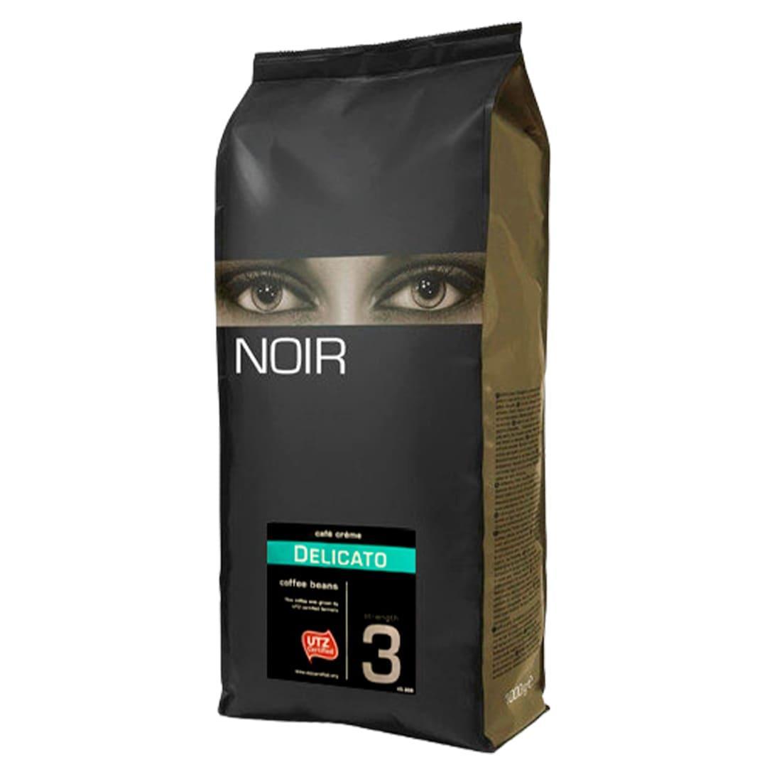 "Кава в зернах Pelican Rouge ""Noir Delicato"" 1 кг"