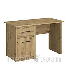 Письмовий стіл BIU 1D1S/120 Айсон