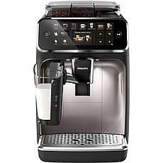 Кофемашина автоматическая Philips LatteGo 5400 Series EP5447/90, фото 3