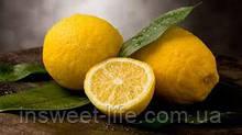 Рідкий Ароматизатор лимон 1кг/флакон