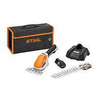 STIHL Аккумуляторные ножницы STIHL HSA 26 Set HA030113506