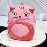 Детский рюкзак Розовая овечка, фото 2