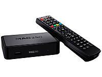 IPTV приставка MAG 250 Micro (MAG250)
