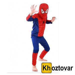 "Карнавальный костюм ""Человек Паук"" Spring Around"