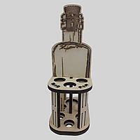 Органайзер для ареометров (алконайзер)