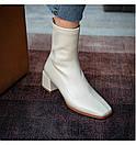 Женские ботинки, фото 5