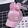 Кепка дитяча, річна кепка для дівчинки, фото 6
