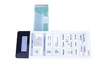 Сенсорная панель (клавиатура) для микроволновой печи LG MFM61853703 (MB3949G), (MН5949G)