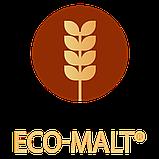 Солод темный ржаной ферментированный молотый (мешок) 50 кг ТМ ECO-MALT (Украина), фото 2