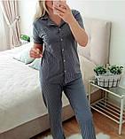 Пижама больших размеров,Sexen, фото 2