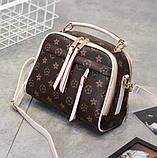 Женская сумочка в стиле Луи Витон, фото 2