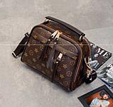 Женская сумочка в стиле Луи Витон, фото 4