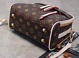Женская сумочка в стиле Луи Витон, фото 6