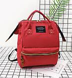 Большой женский рюкзак сумка, фото 7