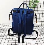 Великий жіночий рюкзак сумка, фото 9