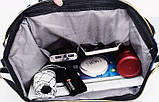 Большой женский рюкзак сумка, фото 10