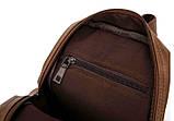 Мужская сумка мессенджер на плечо, фото 8