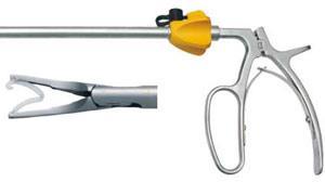 Ендокліпатор для полімерних кліпс LAPOMED™, розмір XL LPM-0710.1