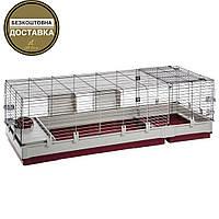 Клетка для кроликов и морских свинок Ferplast KROLIK 160 (162 x 60 x 50 см)