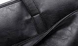 Сумка портфель для документов мужской, фото 6