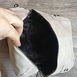 Стильный женский рюкзак сумка, фото 8