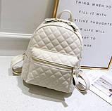 Якісний жіночий рюкзак, фото 2