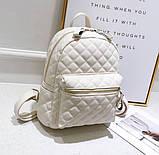 Якісний жіночий рюкзак, фото 3