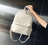 Якісний жіночий рюкзак, фото 4