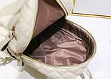 Якісний жіночий рюкзак, фото 5