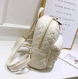 Якісний жіночий рюкзак, фото 7